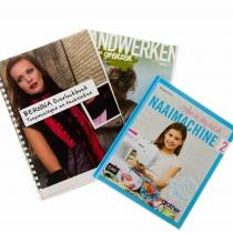 Libros y revistas de costura