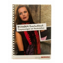Libro de instrucciones para su Remalladora Bernina