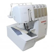 Bernina maquina remalladora L450