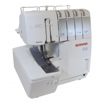 Bernina remalladora L460