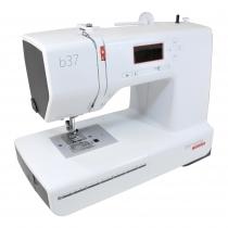 Bernina bernette 37 B Una versátil máquina de coser para principiantes.