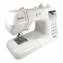 Janome DC 4030 máquina fácil de manejar de alta calidad