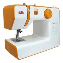 Alfa Compact 100.  Maquina de coser.  Matri eu