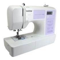 Brother FS 20, una máquina ligera y resistente