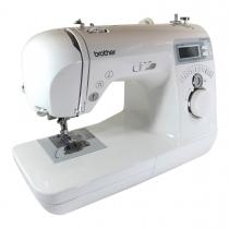 Brother NV 15 máquina de calidad para los principiantes con pantalla LCD