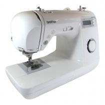 Máquinas de coser  Brother innovis NV 35 hasta 70 puntadas y 7 ojales
