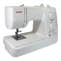 Janome 6021 maquina de coser fiable y fácil de usar