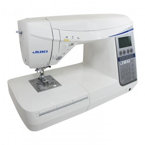Juki máquina de coser HZL-DX5