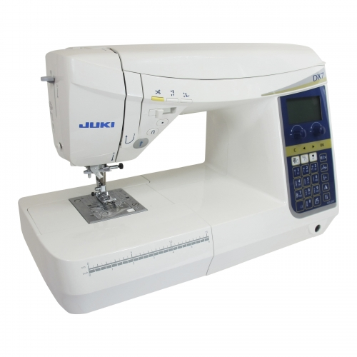 Juki máquina de coser HZL-DX7