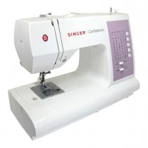 Singer 7463  Máquina de coser confiable computerizada