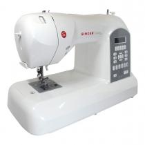 Singer Curvy 8770 Una máquina cómoda y practica