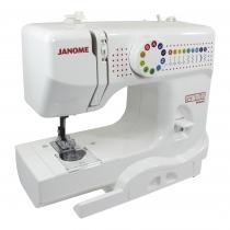 Janome sew mini, una máquina adulta para niños