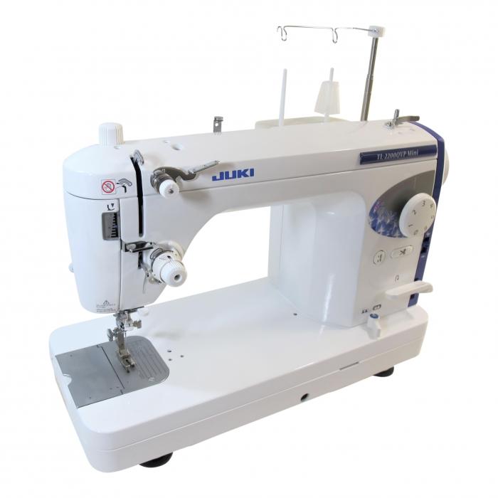 Juki TL-2200QVP Mini máquina de coser semi-industrial