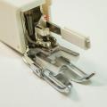 Pie de doble arrastre para máquinas de coser Bernette