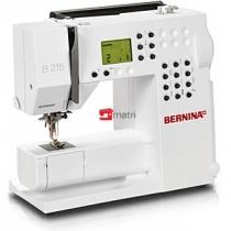 Bernina 215 máquinas de coser;  creatividad y calidad