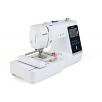 Brother M280D Maquina de coser y de bordar computerizada