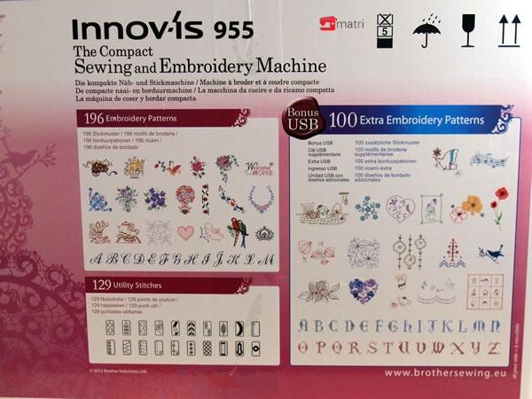 pe 700 embroidery machine price