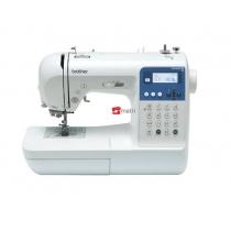 Brother NV 50 Máquina de coser computerizada