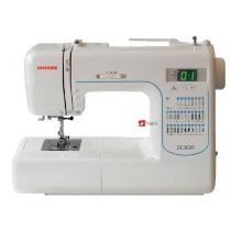 Janome 3030 máquina de coser