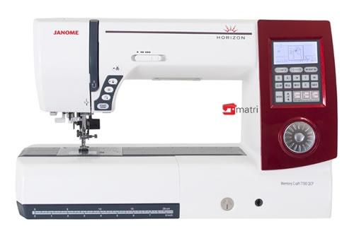 7700 sewing machine