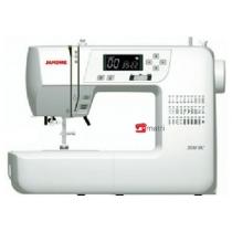 la Janome DC 2030, una máquina de coser muy creativa