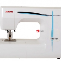 Janome punch 725 utilizada IT