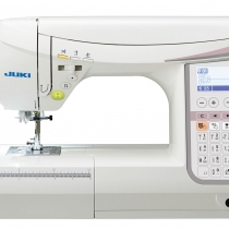 Juki máquina de coser HZL-DX3