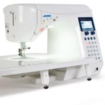Juki máquina de coser exceed-serie HZL-F600