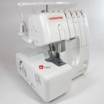 Lewenstein 700DE-Maquina utilizada