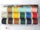 Hilo Madeira 18 piezas  para máquina de coser