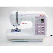 Máquina de coser computarizada Necchi N 420
