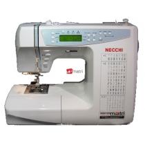 Necchi 681 utilizada