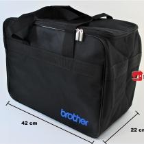 Bolso de transporte universal para máquina de coser Black Brother