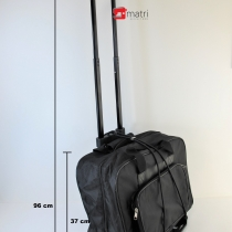 Maletin Trolley de transporte universal para máquina de coser