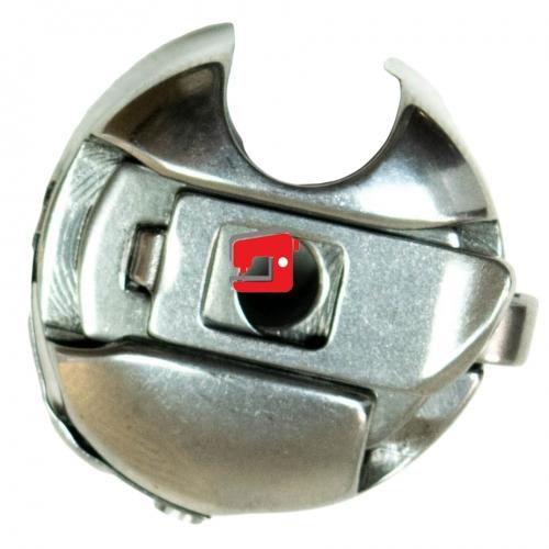 'U' Caja de bobina garfio rotatorio